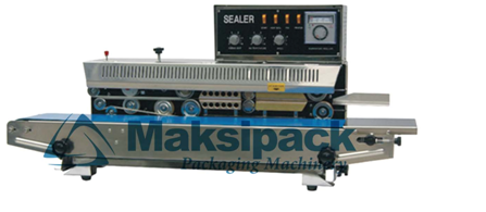 Mesin Band Sealer tipe FRM-980 AI