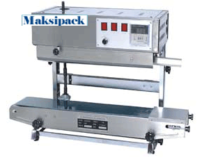 Mesin Continuous Band Sealer 2