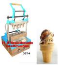 Jual Mesin Pencetak/Pembuat Cone di Jakarta