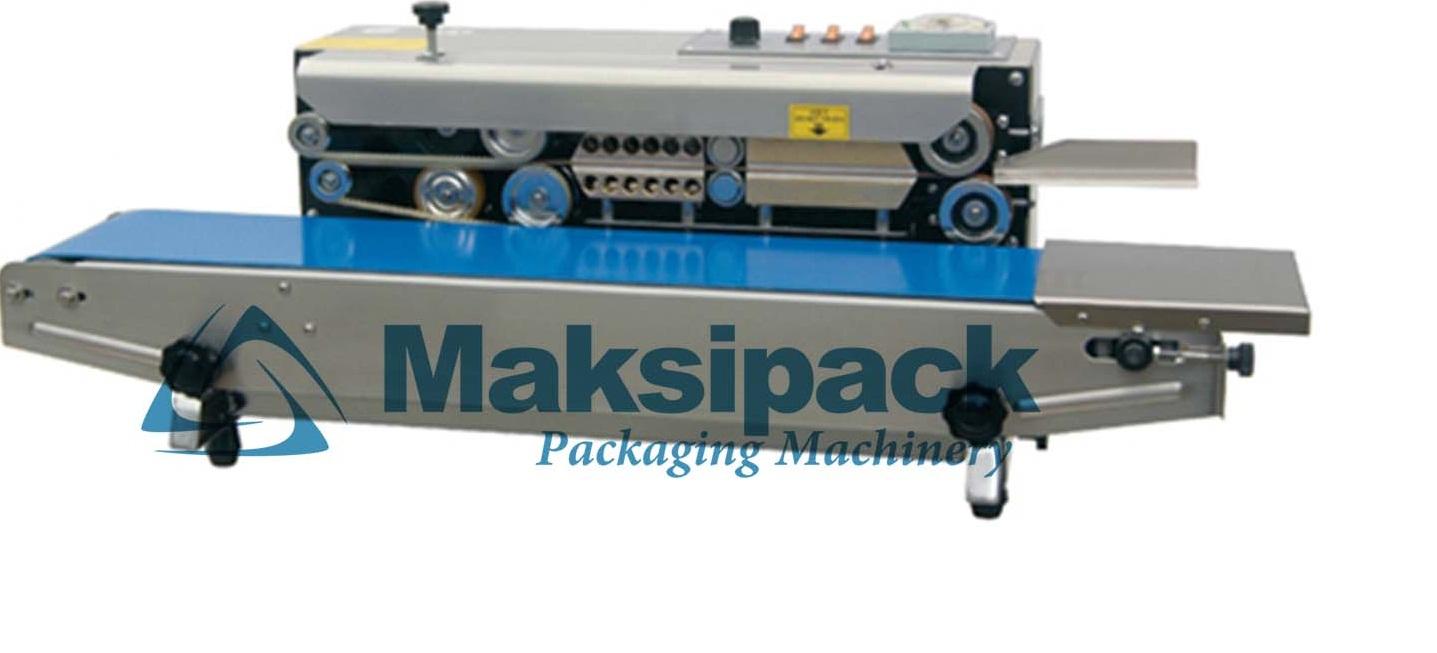 mesin countinous band sealer Tipe FRB 770 I