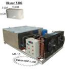 Jual Mesin Pembuat Es Balok di Jakarta