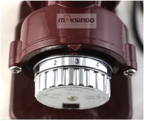 Mesin Penggiling Kopi (MKS-600B)-9