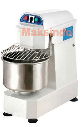 Mesin Mixer Roti SPIRAL 8