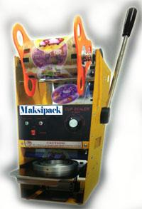 Mesin Cup Sealer Manual 2