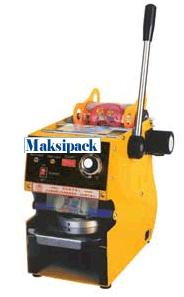 Mesin Cup Sealer Semi Otomatis 3