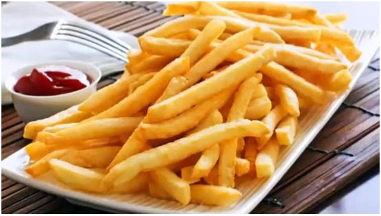 Alat Pengiris Kentang Manual (french fries)-maksindojakarta