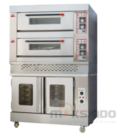 Jual Kombinasi OVEN Gas – Proofer (RS12+proofer) di Jakarta