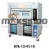 Jual Mesin Combi Deck Oven + Proofer di Jakarta