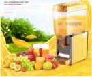 Jual Mesin Juice Dispenser 1 Tabung 15 Liter – DSP-15×1 di Jakarta