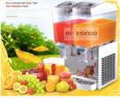 Jual Mesin Juice Dispenser 2 Tabung (17 Liter) – DSP17x2 di Jakarta