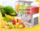 Jual Mesin Juice Dispenser 3 Tabung (17 Liter) – DSP17x3 di Jakarta