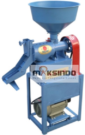 Jual Mesin Rice Huller Mini Pengupas Gabah – Beras AGR-RM40 di Jakarta