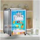 Jual Mesin Soft Ice Cream 3 Kran (Italia Compressor) – ISC-316 di Jakarta