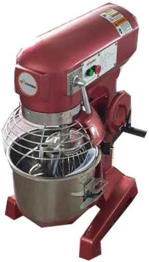 Mesin Mixer Planetary 10 Liter (MKS-10B)-3