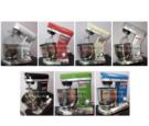 Jual Mesin Mixer Planetary 7 Liter (MPL-7) di Jakarta