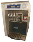 Jual Mesin Soft Ice Cream 3 Kran (Denmark Compressor) – ISC32 di Jakarta