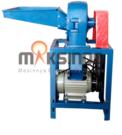Jual Penepung Disk Mill Serbaguna (AGR-MD21) di Jakarta