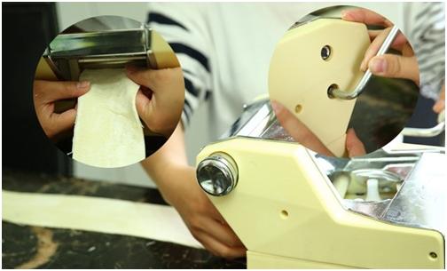 Alat Cetak Pastel Dumpling Manual-8