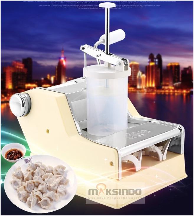 Alat Cetak Pastel Dumpling Manual