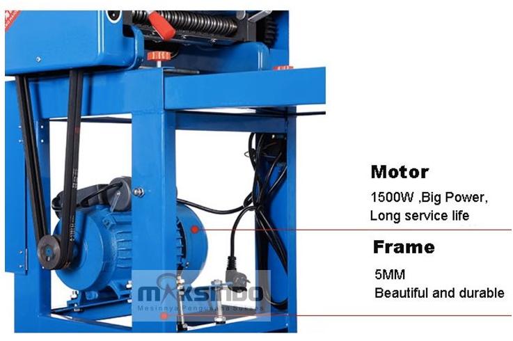 Mesin Cetak Mie Industrial (MKS-500)-6