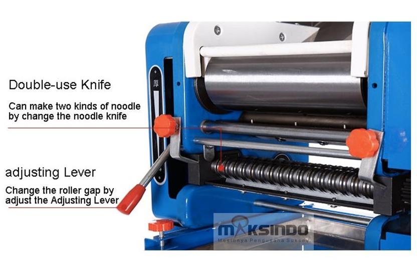Mesin Cetak Mie Industrial (MKS-500)-7
