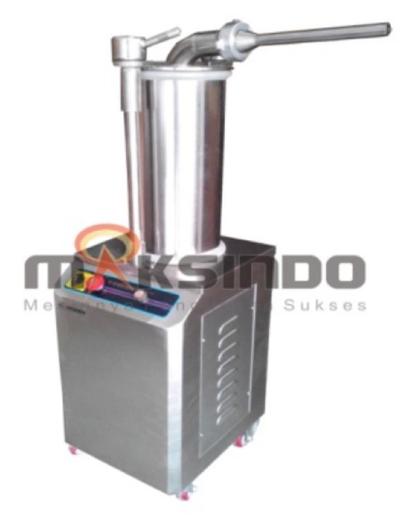 Mesin Cetak Sosis Hidrolik-2