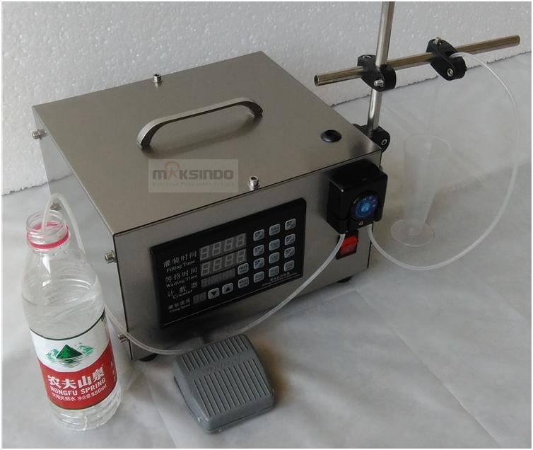 Mesin Filling Cairan Otomatis (MSP-F100)-2