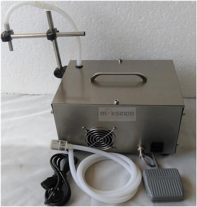 Mesin Filling Cairan Otomatis (MSP-F100)-4