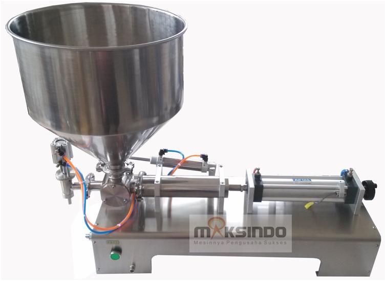 Mesin Filling Cairan dan Pasta - MSP-FL300-2