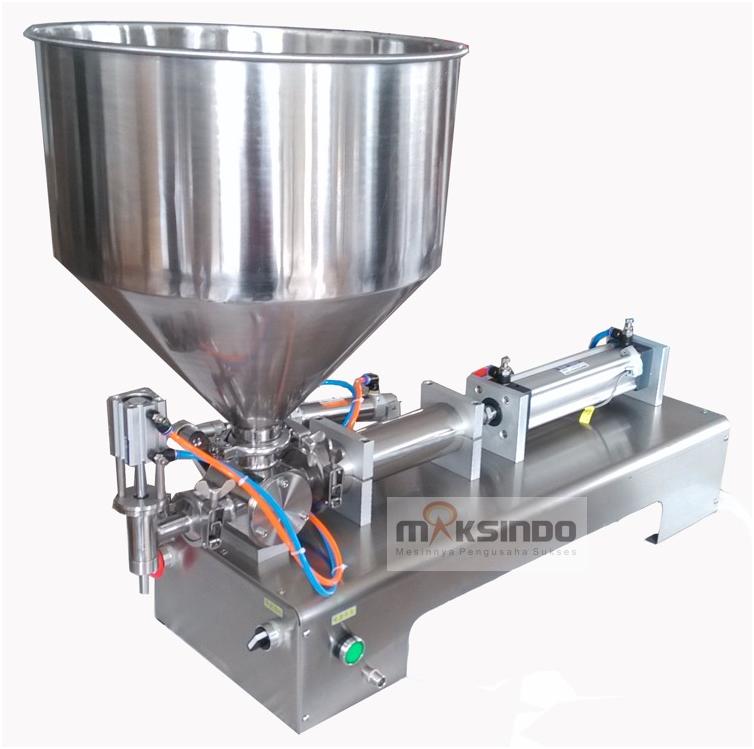 Mesin Filling Cairan dan Pasta - MSP-FL300-3