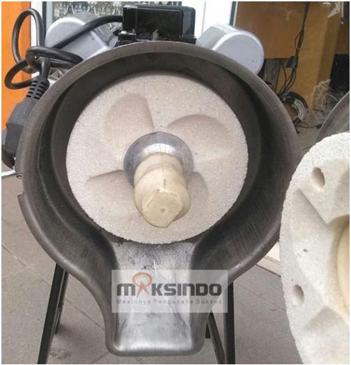 Mesin Giling Bumbu Basah GLB220-2