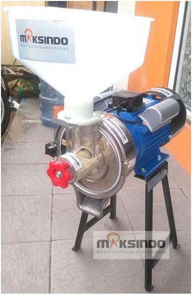 Mesin Giling Bumbu Basah GLB220-4