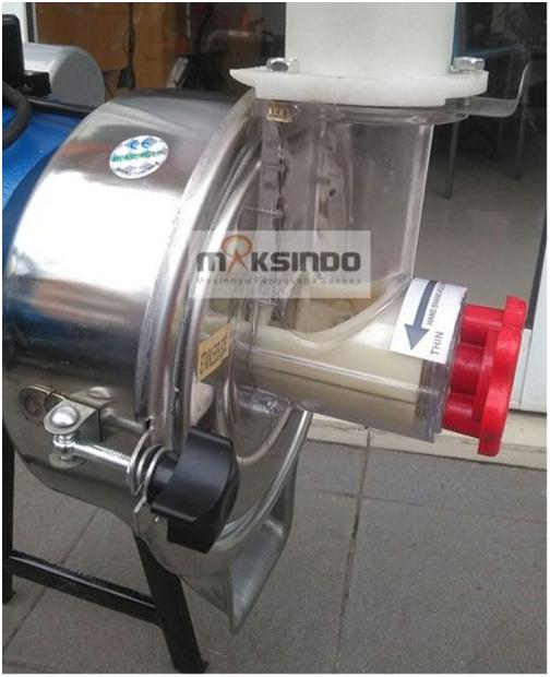 Mesin Giling Bumbu Basah GLB220-5