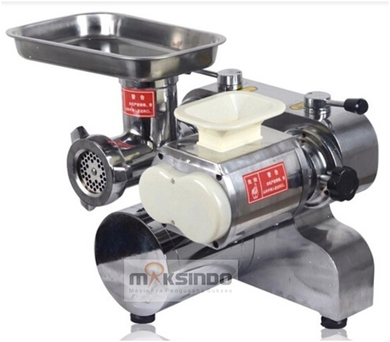 Mesin Giling daging Plus Meat Slicer TMC12-4