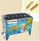 Jual Mesin Pembuat Egg Roll (Gas) di Jakarta