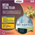 Jual Mesin Penetas Telur 7 Butir di Jakarta