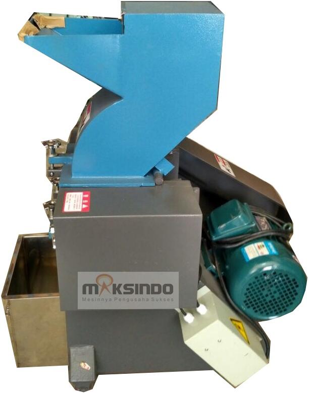 Mesin Penghancur Plastik Multifungsi - PLC180-3