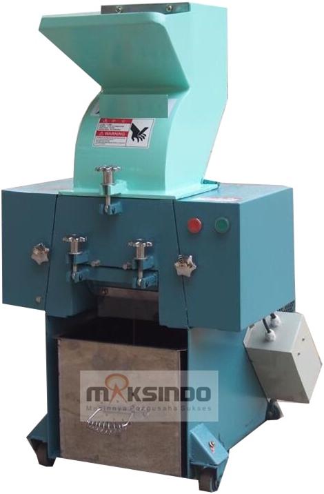 Mesin Penghancur Plastik Multifungsi - PLC180
