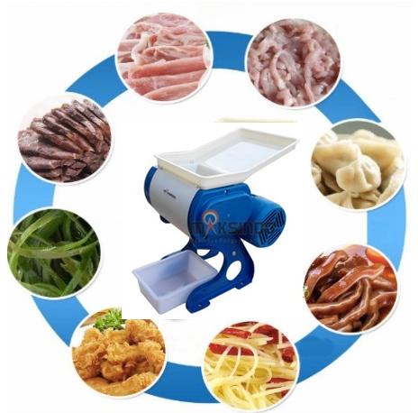 Meat Slicer Pengiris Daging - MKS-70