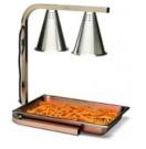 Mesin Food Warmer Lamp Cocok Memanaskan Makanan