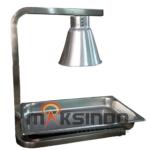Mesin Food Warmer Lamp - DW220