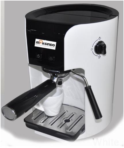 Mesin Kopi Espresso Semi Auto - MKP50-2