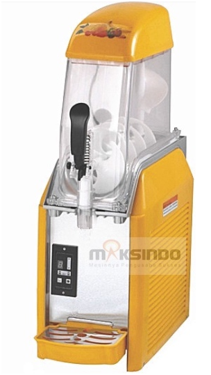 Mesin Slush (Es Salju) dan Juice - SLH01-2