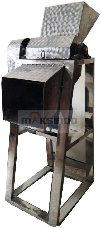 Mesin Suwir (cacah) Abon Daging - (AGRSW15)