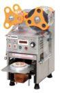 Jual Mesin Cup Sealer Full Otomatis Stainless (CPS-12A) di Jakarta