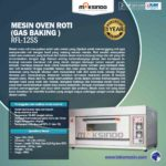 Mesin-Oven-Roti-Gas-baking-RFL-12SS