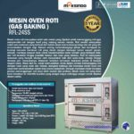 Mesin-Oven-Roti-Gas-baking-RFL-24SS