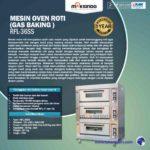 Mesin-Oven-Roti-Gas-baking-RFL-36SS