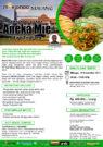 Training Usaha Aneka Mie dan Toping, 19 November 2017