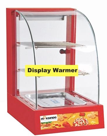 Mesin Display Warmer (MKS-1W)-2